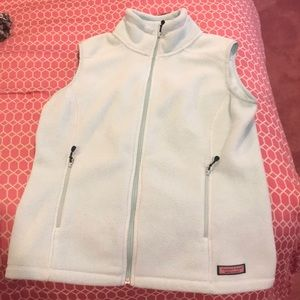 Vineyard Vines Women's Vest